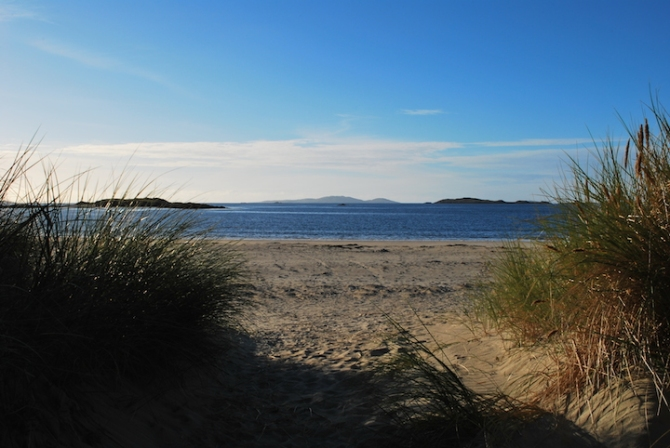 Connemara Beach